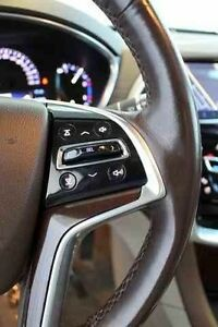 2013 Cadillac SRX AWD PREMIUM, NAV, TOIT PANO, AWD West Island Greater Montréal image 13