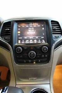 2014 Jeep Grand Cherokee OVERLAND, TOIT PANO, NAV, HITCH West Island Greater Montréal image 15