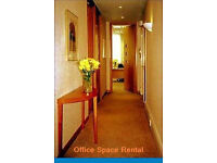Piccadilly - Mayfair (W1J) Office Space London to Let