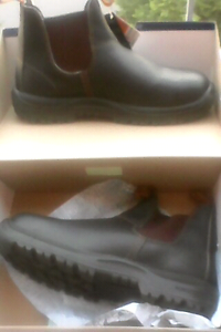 Mens work boots East Perth Perth City Area Preview