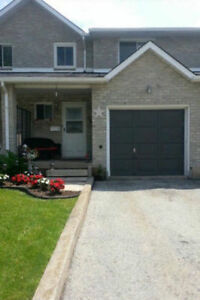 **ONE ROOM LEFT** NC-Welland Campus Student Rental Available