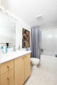 Renovated Bright Top Floor Suite! Available Now! Oct Free Rent!