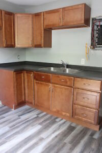 NOW AVAILABLE - NEWLY RENOVATED 2 BEDROOM