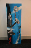 Metal Detector! The Discovery 1100