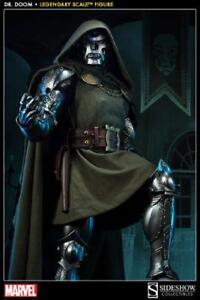 Sideshow Collectibles Dr. Doom Legendary Scale Statue