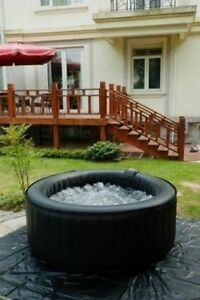 New 2016 HotTubs, 4 or 6 Person Soft Tubs - Nights Are Better