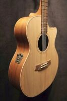 Cole Clark Angel 2 Bunya Blackwood Reg: $2899 >> $1899