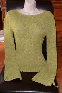 Chandail tricot small