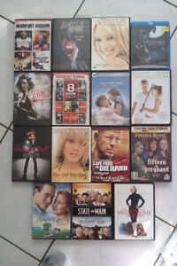 Movie DVD Collection. OZ added Cambridge Kitchener Area image 3