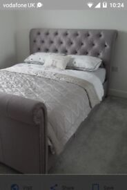 Westcott king size and double beds