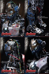 HOT TOYS ULTRON MARK 1 shipping included
