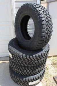 "Hankook Dynapro MT Mud Terrain Truck Tire Various Sizes 17"" 20"""