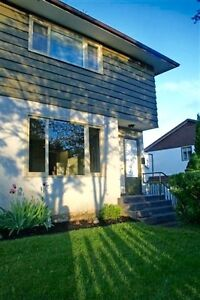 Furnished Duplex For Rent