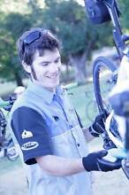 Learn to Service Your Own Bike Alkimos Wanneroo Area Preview