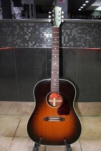 Gibson J-45 Made in USA Comptant Illimité.com 268 king ouest 819-566-3333