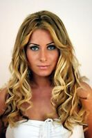 AUTHENTIC REMY INDIAN HAIR EXTENSIONS