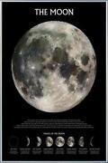 Weltraum Poster