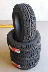 "2012-2014 Chevrolet Sonic Winter Tires w/ Rims Wheels NEW 16"""