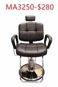 Barber Chair/ Styling Chair Priced From $220!!