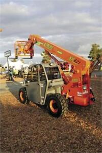 2012 Xtreme XR621 telehandler for sale, low Hours