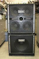 Ensemble cab de bass Laney Nexus NX410 et NX115 seulement 749.95