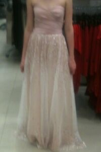 Prom Dress in Excellent condition
