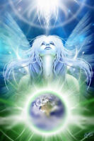 Energy Treatment - Reiki & Shamanism