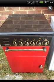 Freestanding Gas Cooker ......Collection/Delivery