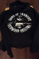 Sons of Anarchy Sweater size M