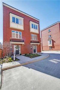 Why Live In A Condo When You Can Live In This Freehold Townhome?