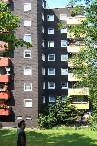 gemütliches Appartement mit Balkon (sta12) in Sprockhövel
