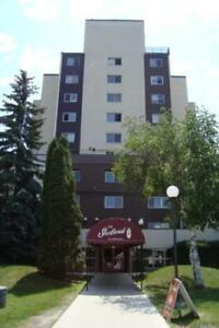 Spacious 2 bedroom suites available - All utilities included!