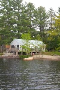 Muskoka Cottage For Rent