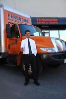 WE ARE PROFESSIONAL VANCOUVER MOVERS SERVING ALL OF GVRD