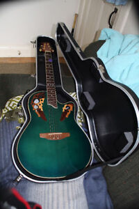 3 Guitars for sale