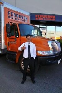 WE ARE PROFESSIONAL VANCOUVER MOVERS North Shore Greater Vancouver Area image 1