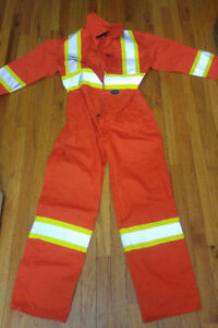 Pioneer 46 Coveralls