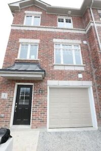 large Three bedroom New Townhouse Longworth and Scugog Street