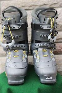 Ski boots Salomon Verse 6.0