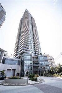 Absolute Beautiful Luxury 1+1Bed den 1 Wash Condo in Lake shore