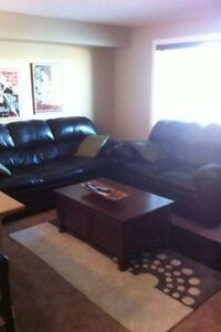 Large furnished room for rent available in Weyburn August 1