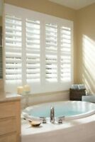 SPRING BIG DISCOUNTS FOR CUSTOM BLINDS AND Shutters