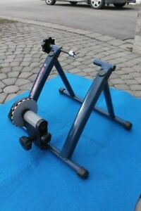 BIKE TRAINER exercise machine Schwinn Indoor Magnetic Bicycle Tr