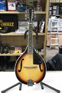 ALABAMA MANDOLIN SUNBURST BRAND NEW