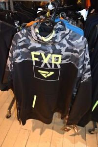 FXR MENS HOODIES AT HALIFAX MOTORSPORTS!