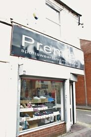 Commercial property in A Commercial Property to rent on High Street, Blackheath, B65 0DX