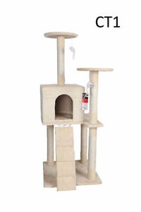 Cat Tree Condos - Various Sizes Available