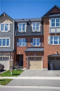Beautiful 3 B/R, 3 W/R FREE HOLD Condo at Bovaird & Mississauga