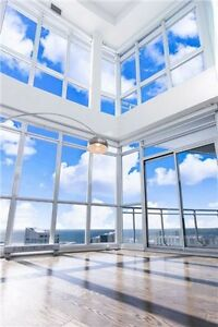 Life In The Sky! 2600+sq.ft. 2-Storey Penthouse Panoramic Views