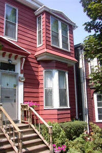 Sept 1, 2017, 4 BR House Halifax Downtown Southend